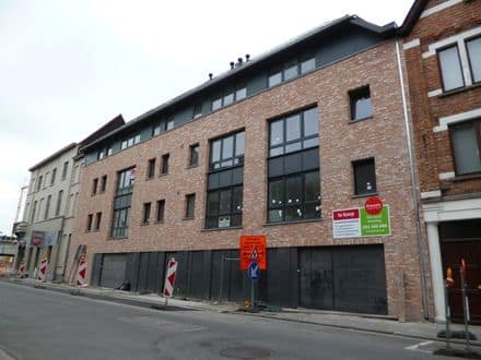 Parking space for rent Roeselare