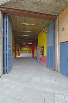 Warehouse<span>300</span>m² for rent Marcinelle