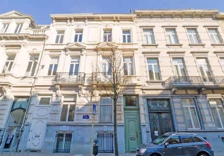 House<span>510</span>m² for rent Brussels
