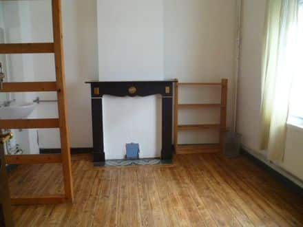 Apartment<span>11</span>m² for rent