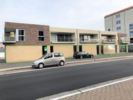 Office or business<span>568</span>m² for rent