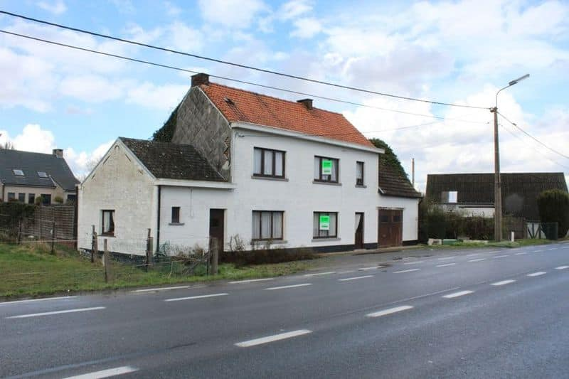 Land for sale in Herzele
