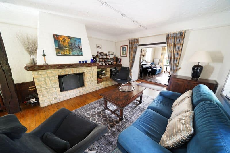 House for sale in Thuin