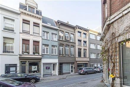 Apartment<span>107</span>m² for rent Antwerp