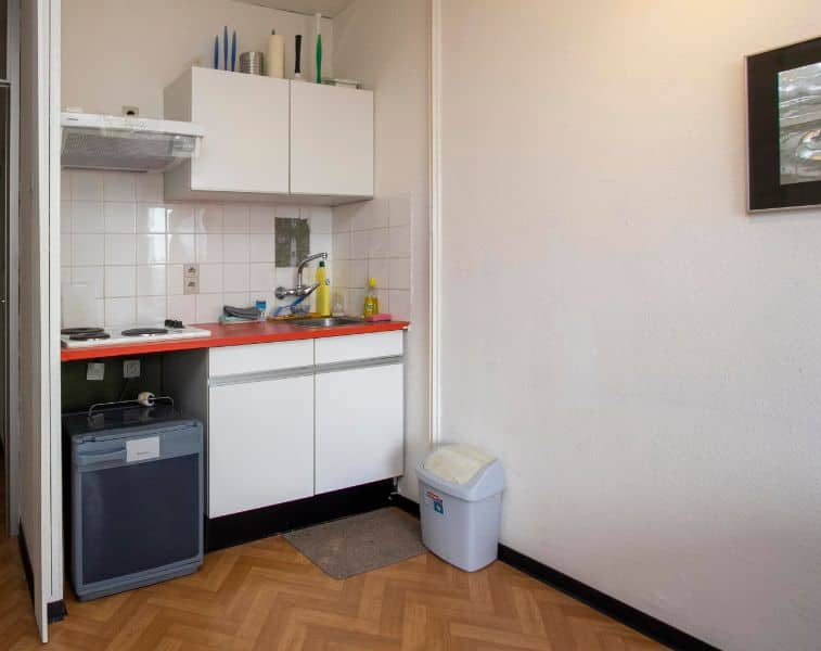 Studio flat for sale in Nieuwpoort