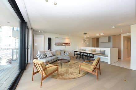Apartment<span>117</span>m² for rent Knokke Heist