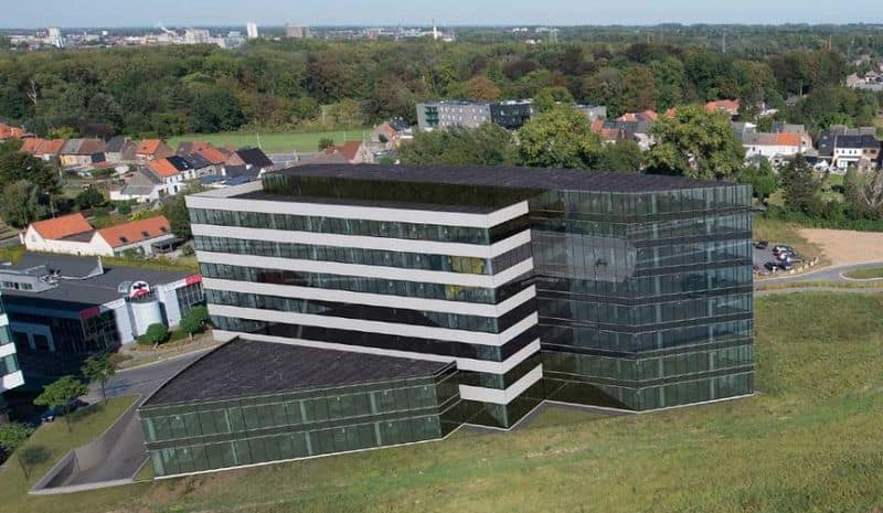 Investment property for rent in Aalst