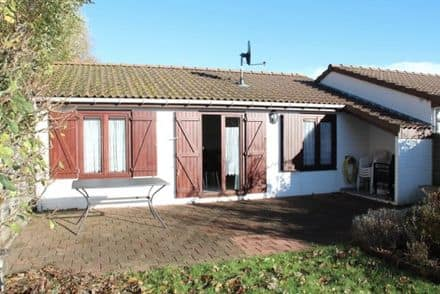 Cottage<span>61</span>m² for rent