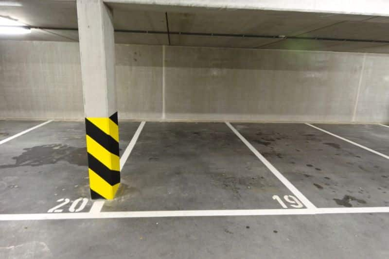 Parking ou garage à louer à Evere
