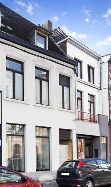 Business for sale in Mons