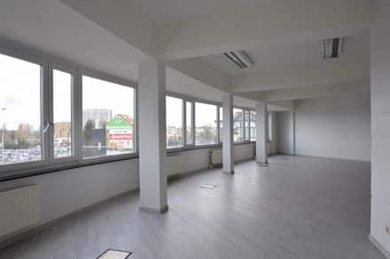 Office or business for rent Sint Agatha Berchem
