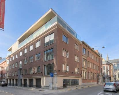 Apartment<span>140</span>m² for rent Ghent