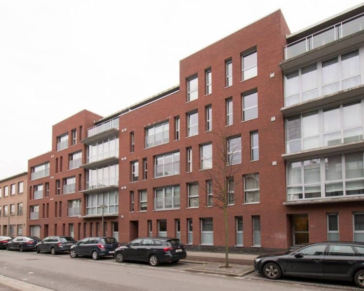 Ground floor flat for sale in Berchem