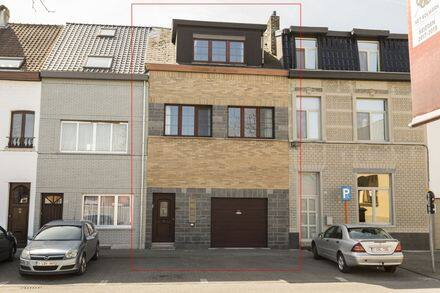 Terraced house<span>186</span>m² for rent