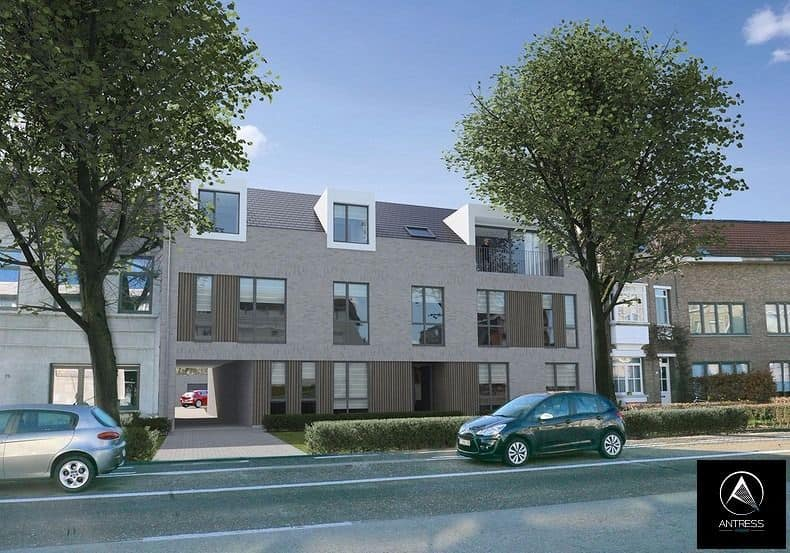 Apartment for sale in Schoten