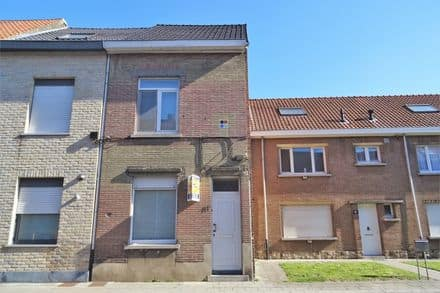 Terraced house<span>150</span>m² for rent