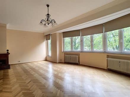 Apartment<span>89</span>m² for rent Sint Pieters Woluwe