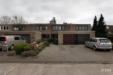 House<span>133</span>m² for rent Sint Martens Latem