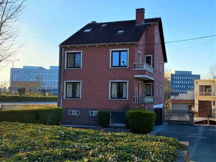 Apartment for rent Halle