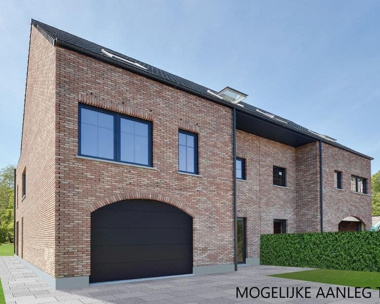 House for sale in Schriek