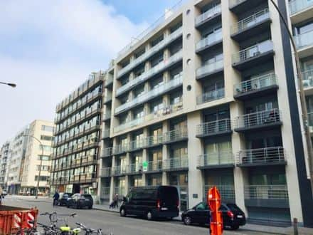 Studio flat<span>32</span>m² for rent Ostend