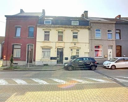 Business<span>165</span>m² for rent Courcelles