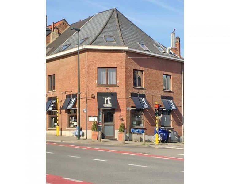 House for sale in Wezembeek Oppem