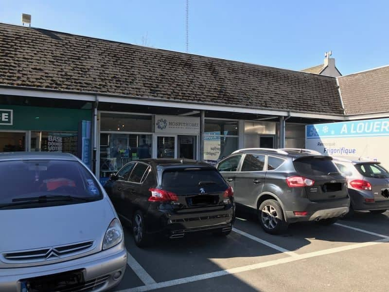 Office or business for sale in Jodoigne