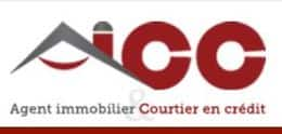 Aicc, agence immobiliere Mozet
