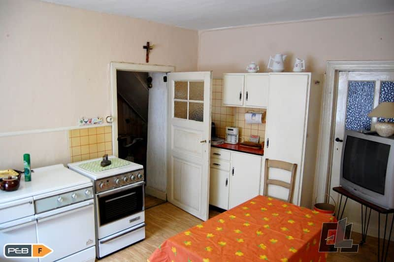 House for sale in Lierneux