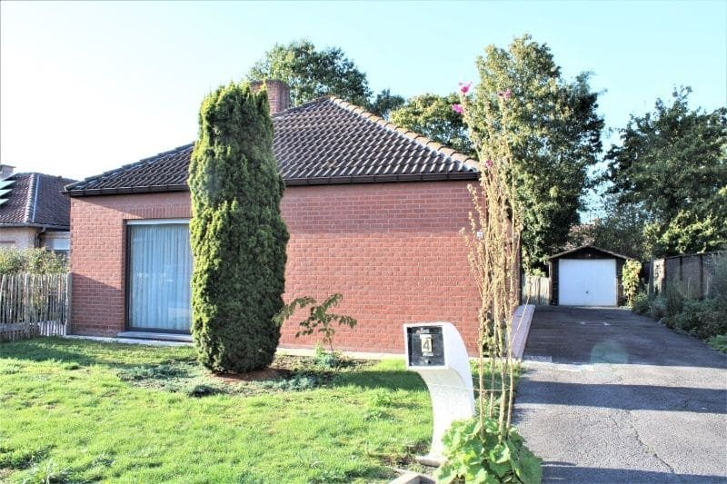 House for sale in Beernem