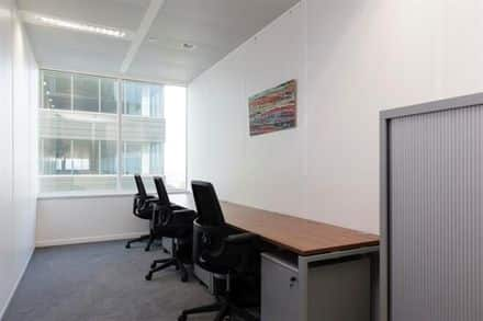 Office<span>100</span>m² for rent