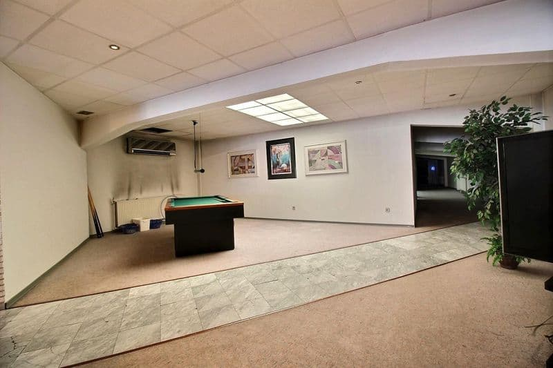 Office or business for sale in Charleroi