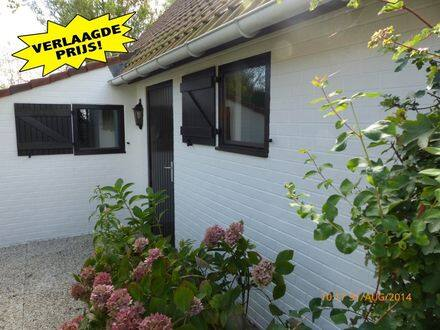 Bungalow<span>85</span>m² for rent
