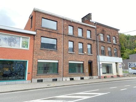 Investment property<span>256</span>m² for rent Pepinster