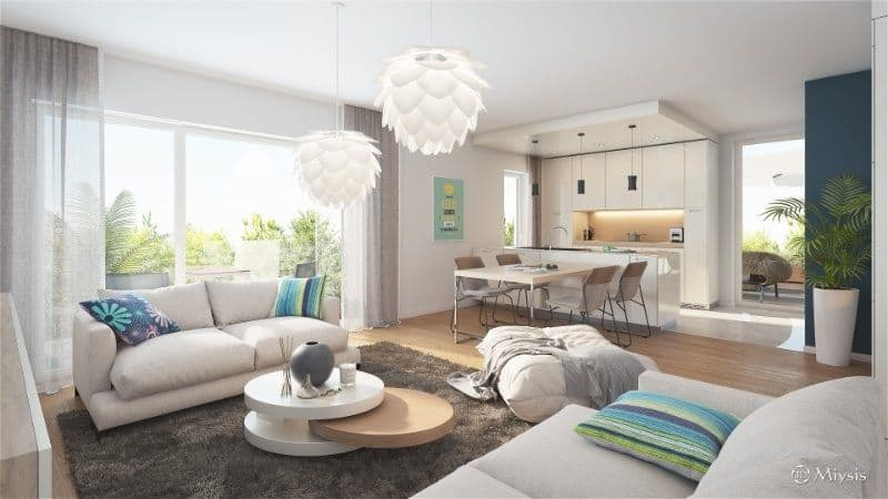 Apartment for sale in Genappe