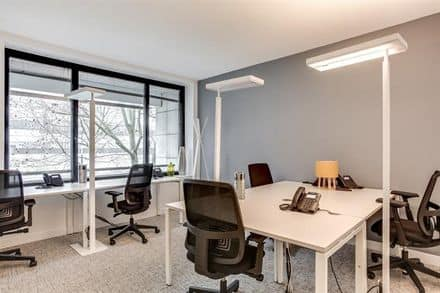 Office<span>18</span>m² for rent