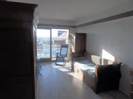 Apartment<span>21</span>m² for rent Westende