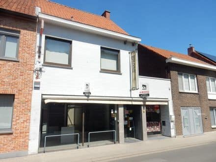 Office or business for rent Tielt