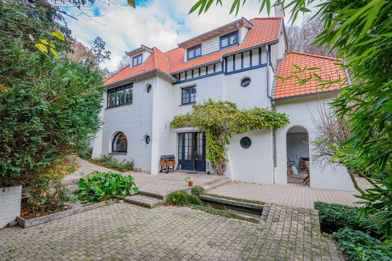 House for sale in Alsemberg