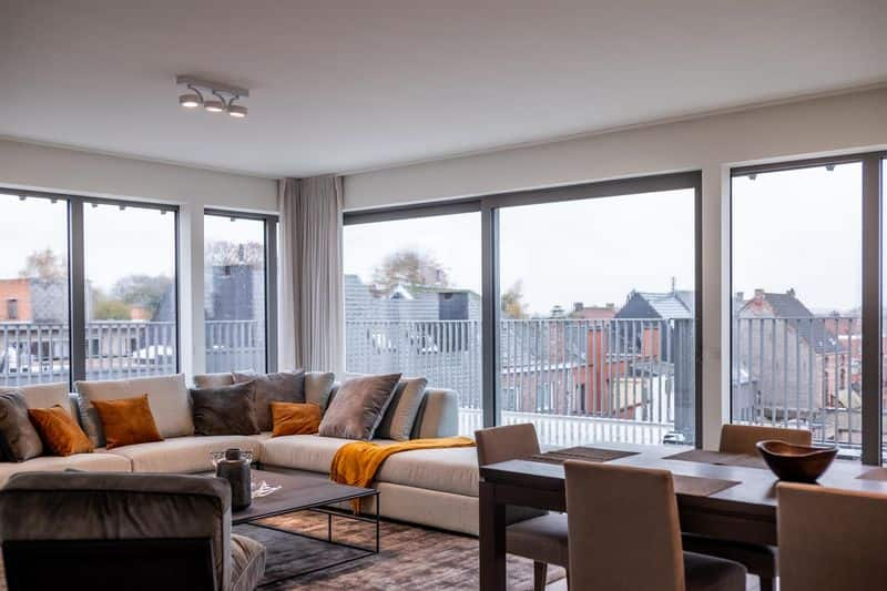 Penthouse for sale in Zele