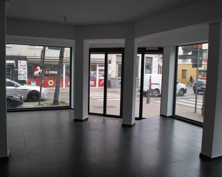 Business for sale in Antwerp