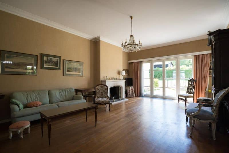 House for sale in Sint Pieters Woluwe