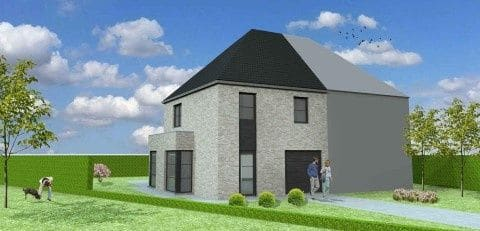 House for sale in Mollem