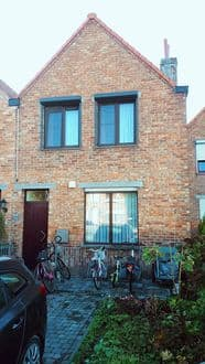 Terraced house<span>126</span>m² for rent