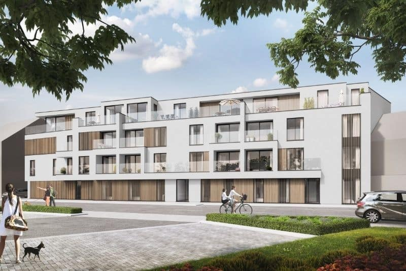 Apartment for sale in Desselgem