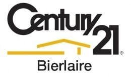Century 21 Bierlaire, agence immobiliere Mons
