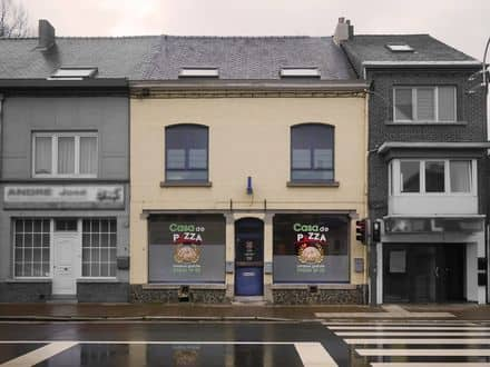 Office or business<span>55</span>m² for rent Wavre