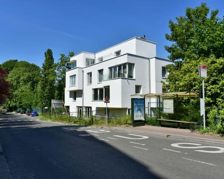 Apartment for sale in Auderghem
