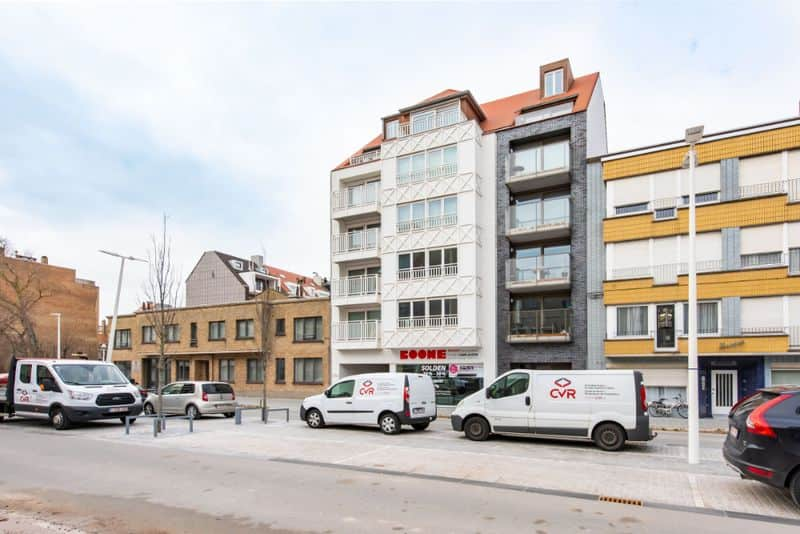 Duplex for sale in Nieuwpoort